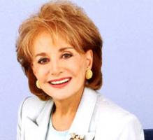 Barbara Walters profile photo
