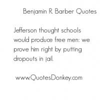 Barber quote #1