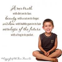 Barn quote #2