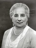 Baroness Orczy profile photo