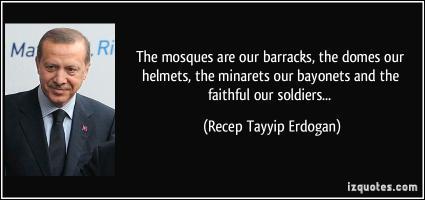 Barracks quote