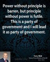 Barren quote #1