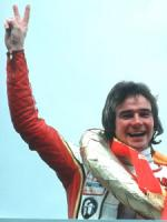 Barry Sheene's quote