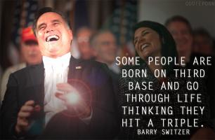 Barry Switzer's quote