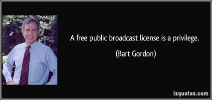 Bart Gordon's quote #3