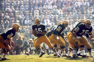 Bart Starr's quote #3