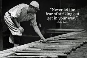 Baseball Players quote #2
