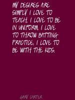 Batting quote #2