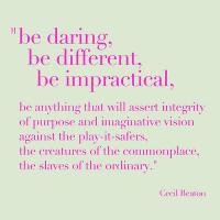 Be Different quote #2