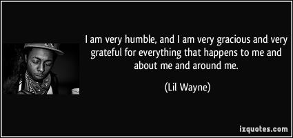 Be Humble quote #2