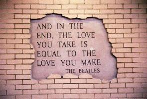 Beatle quote #1