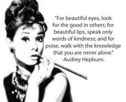 Beauties quote #1