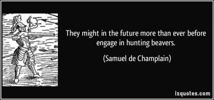 Beavers quote #1