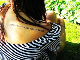 Bebop quote
