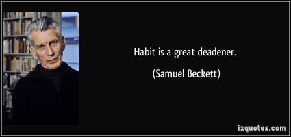 Beckett quote #1