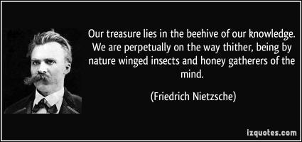 Beehive quote #2