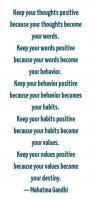 Behaviors quote #2