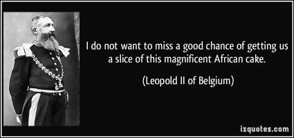 Belgium quote #1