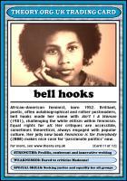 Bell Hooks profile photo