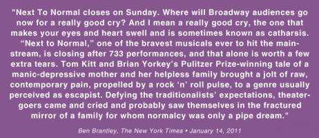 Ben Brantley's quote #5