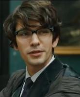 Ben Whishaw profile photo