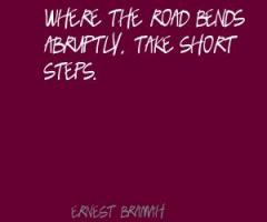 Bends quote #1