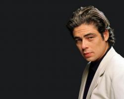 Benicio Del Toro profile photo