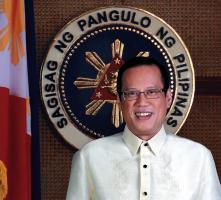 Benigno Aquino III profile photo