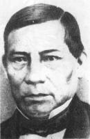 Benito Juarez profile photo