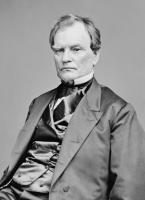 Benjamin F. Wade profile photo