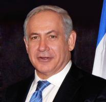 Benjamin Netanyahu profile photo