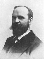 Benjamin Tucker profile photo