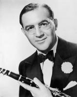 Benny Goodman profile photo