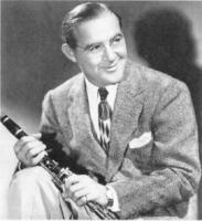 Benny Goodman profile photo