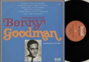 Benny Goodman's quote #5