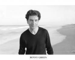 Benny Green profile photo