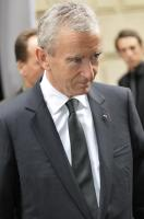 Bernard Arnault profile photo