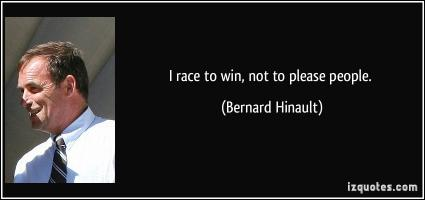 Bernard Hinault's quote #5