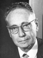 Bernard Katz profile photo