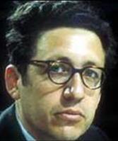 Bernard Levin profile photo