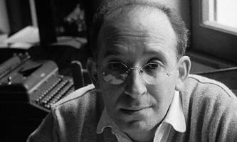 Bernard Malamud profile photo