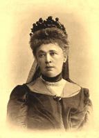 Bertha von Suttner profile photo