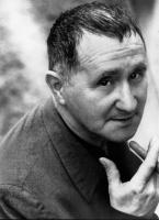 Bertolt Brecht profile photo