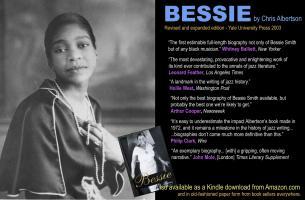 Bessie Smith's quote