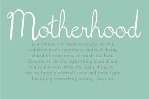Better Mother quote #2