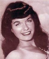 Bettie Page's quote