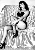 Bettie Page's quote #3