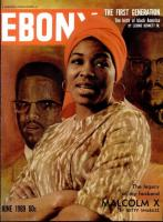 Betty Shabazz's quote #1