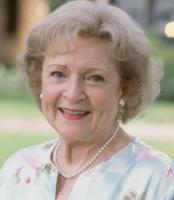 Betty White profile photo