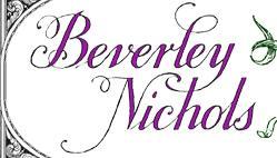 Beverley Nichols's quote #1